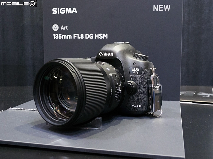 Sigma 135 f/1.8 DG Canon 5D Mark III