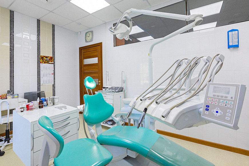 Фотосъемка оборудования для медицинских сайтов