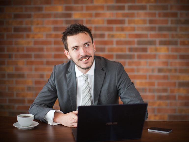 Профессиональное бизнес фото