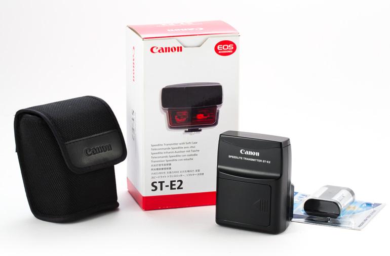 Продам синхронизатор Canon ST-E2