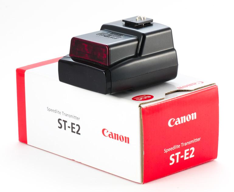 Canon ST-E2