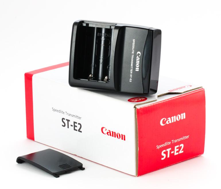 Transmitter Canon ST-E2
