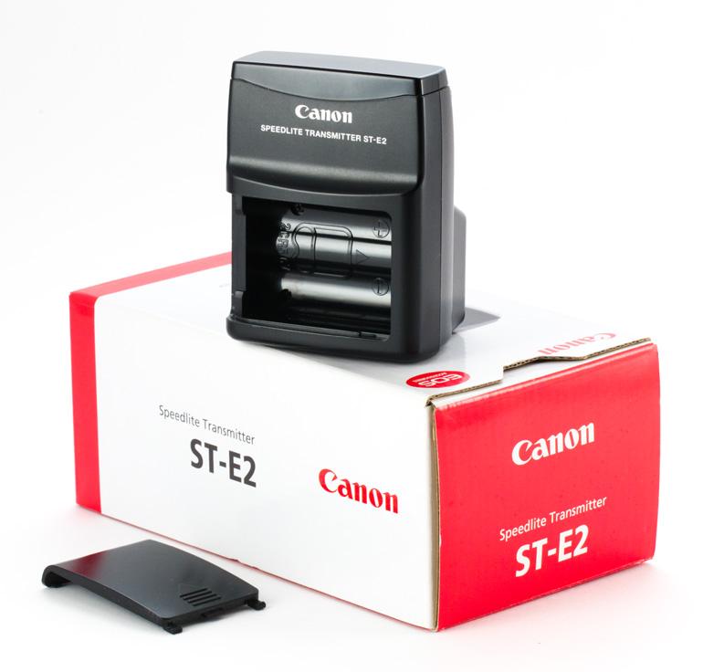 Speedlite Canon ST-E2