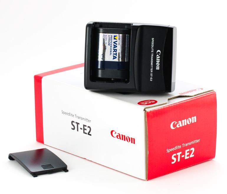 Купить Transmitter Canon ST-E2