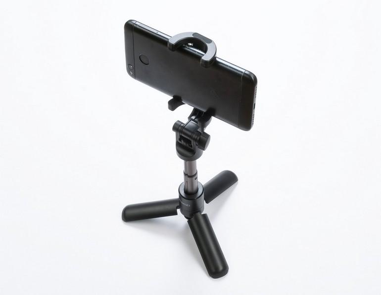 Ulanzi MT-38 - мини штатив для телефона и камеры