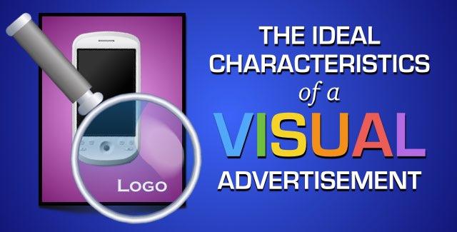 Визуальная реклама