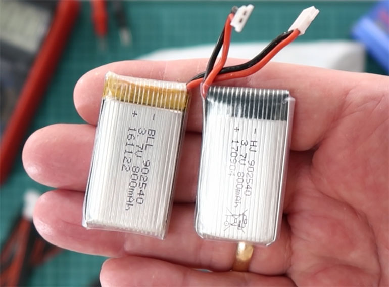 Аккумулятор SYMA X5C